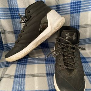 Under Armour Curry 3 Mens Size 10 Basketball Shoes